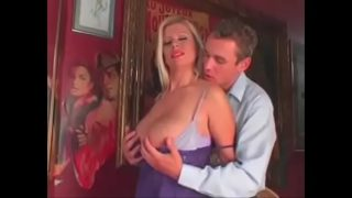 BUSTY STEPMOM FUCKED HARD  HOT PUSSY AND ANAL DRİLLİNG