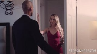 Dad Books Escort Services And Daughter Walks In Both Confused!