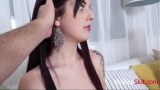 Daughter Fucked Dad Without Second Thoughts- Scarlett Mae