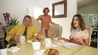 Pervy Vixen Ass-Fucked By Her Step Brother Till She Squirts – Adriana Chechik