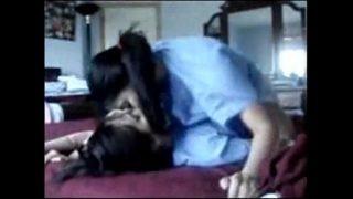 Real Asian Sisters Masturbation