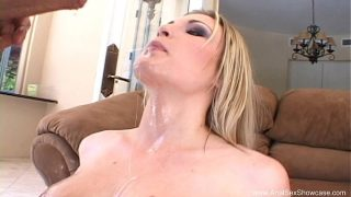 Skinny Milf Mom Anal Sex On Couch