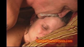 Teen wife used by her step daddy