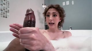 Tristan Summers Gets Her Petite White Body Ravaged By Jonathan Jordan And His Bbc